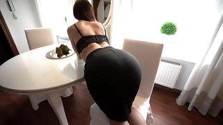 making porn black secretaries how
