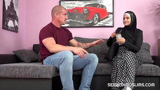 Jennifer Mendez - Muslim escort whore