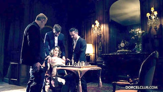 Claire Castel - Checkmate By Her Kings