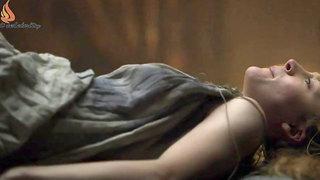 Saoirse Ronan - Mary Queen of Scots 2018