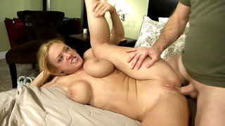 Bareback Darling In Teaching My Son About Anal Sex (Tie