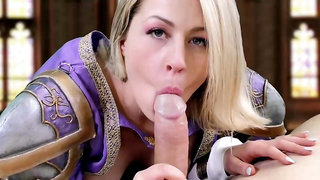 Experienced mage, Zoey Monroe knows that fucking is better than casting spells, and feels way better