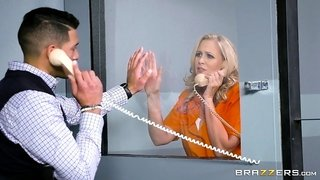 Brazzers Tony Martinez gets to bang his stepmom in jail