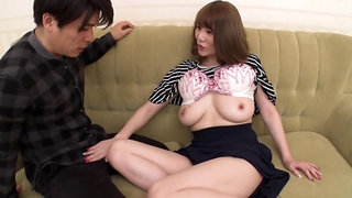 Hot Asian MILF with Big Boobs Amateur Hot Sex