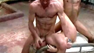Hardcore BDSM Fetish Babes Get A to Z Lesson Pt 2