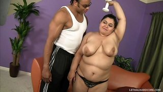 Best Workout For Chunky Whores