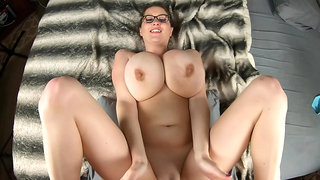 Great epic boobies adult footage