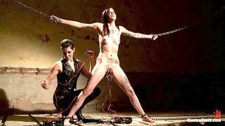 Plug-In Corporal Punishment