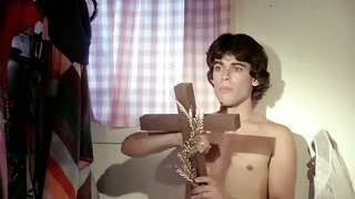Erotic Adventures of Candy 1978 - John Holmes