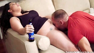 Compilation of sex-craving people engaged in various kinky games and sexual acts