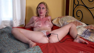 Emma Starletto Erotic Explorer BTS