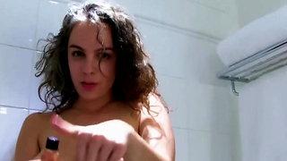 Beautiful Hairy Israeli/Jewish Pussy