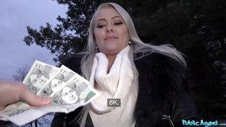 Public pick up - Alexa Bold - for cash