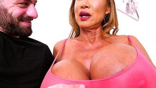 Big Juggs Porn Boyfriend Stealer, Huge Butt