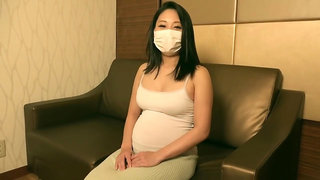 japanese pregnant miki's