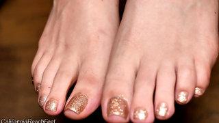 Tori Black Feet 4