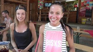 Kinky twins
