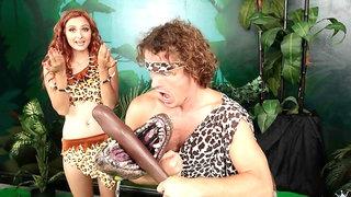 Jungle Dick