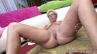 Incredible pornstar Taylor Lynn in Horny Mature, Big Ass sex movie