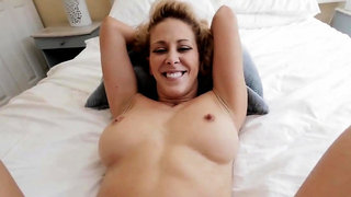 Step mom truth or dare Cherie Deville in Impregnated By