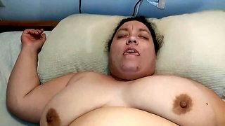 Ugly BBW With young Pov