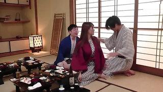Pornstar sex video featuring Kirara Asuka, Shion Utsunomiya and Sora Aoi