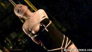 CJ / Sinead - Slave Girl