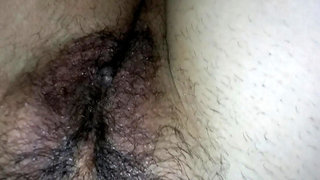La Concha De Mi Esposa Vicky 8 (HD)