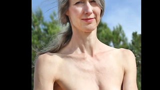 Annabel Miller, 48 years old