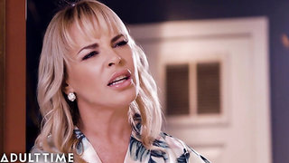 Caught Fapping - Dana DeArmond Caught Rubbing Her Clit