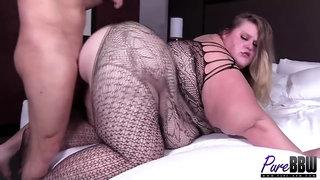 Aira Bella - Sexy Ssbbw Romances Her Lover