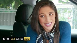 Brazzers Big Butts Like It Big Abella Danger Keiran Lee The Housewife The Hitchhiker