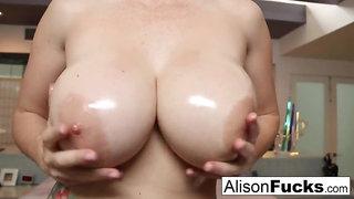 Alison Tyler joi