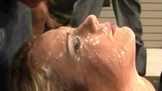 Smother my face in hot cum 4