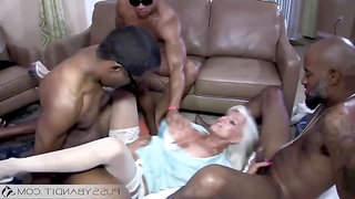 Natural boobs Fake Mother Gets Fucked Well Young Step-son