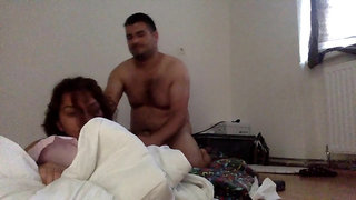 arabic iran Covert Camera barely legal - Huge-Boobed Cristina