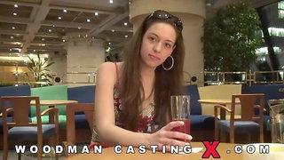 Misa Rebka casting