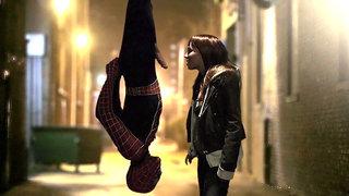 Spider Man XXX, A Porn Parody