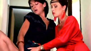 French Classic Clip 08