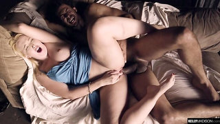 Kelly Madison: Bum Luck