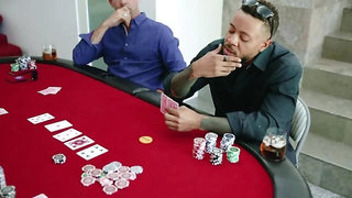 TeenPies - Teen Gets Slayed By Poker Players