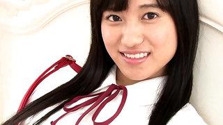 Milky Cotton Thong Heaven Thanks To Natsuki