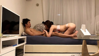 Years Old Working At A Korean Restaurant Sex With A Signboard Girl