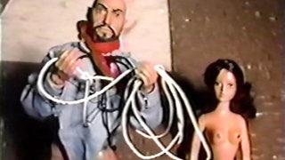 Le Toy Shop vintage Porn Animation