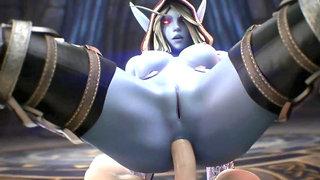 Warcraft HMV - Sultan
