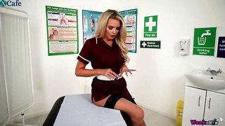 Nurse JOI