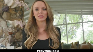 Pervmom Perverted Mother Swallowin Cum